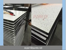 AF-2-Steel access floor with anti static PVC covering