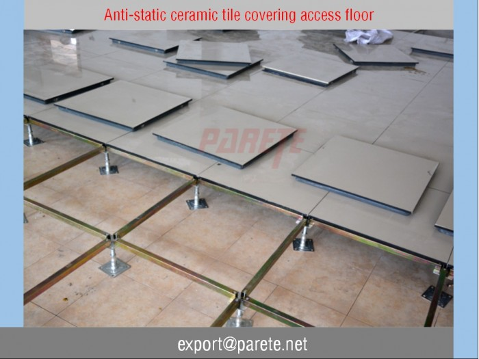Anti Static Raised Floor Tiles Carpet Vidalondon