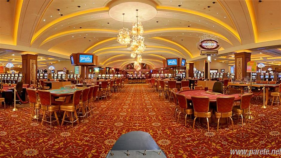 High performance Casino raised floor